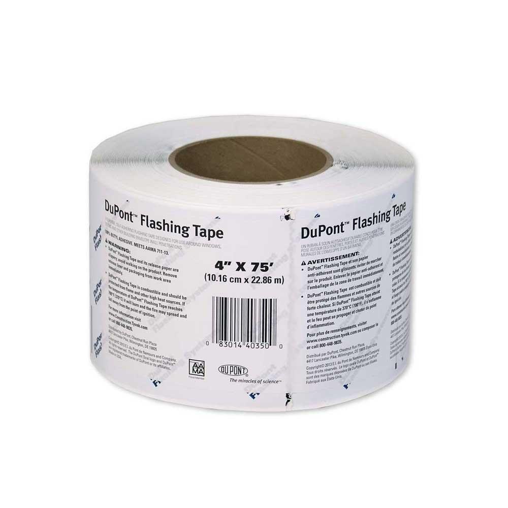 Tyvek Flashing Tape - 4