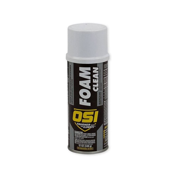 DuPont Foam Clean by OSI 12 oz