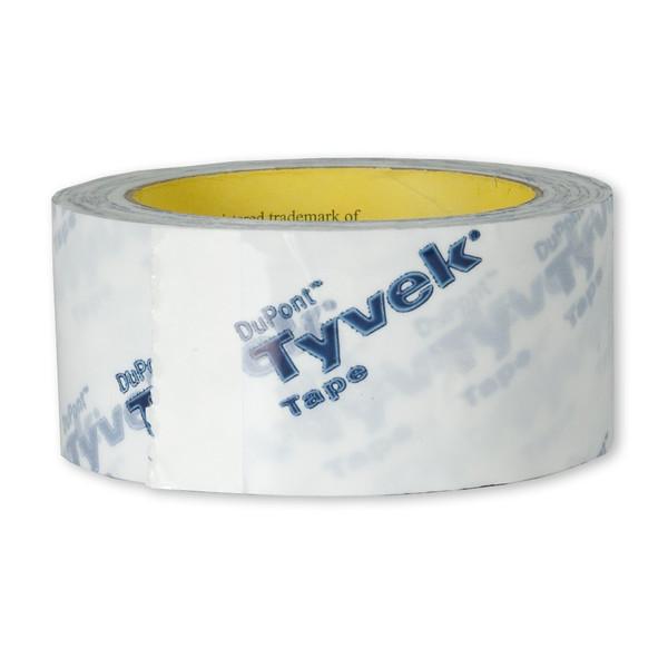 """DuPont Tyvek Tape 2"""" 164' - 1 Roll"""