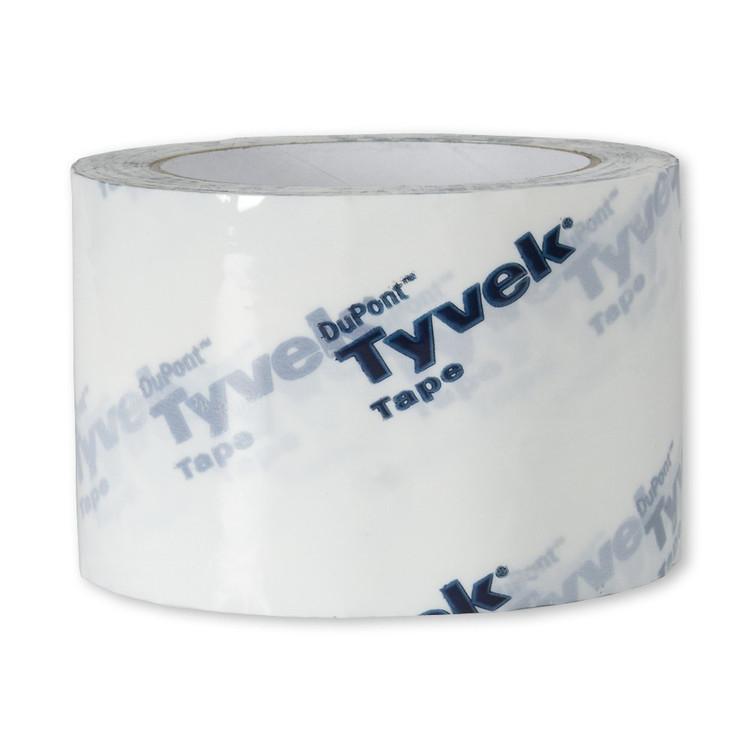 """DuPont Tyvek Tape 3"""" 164' - 1 Roll"""