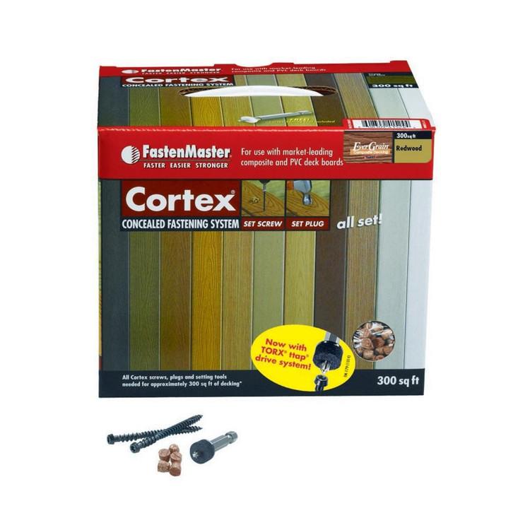 """FastenMaster Cortex 2-1/2"""""""