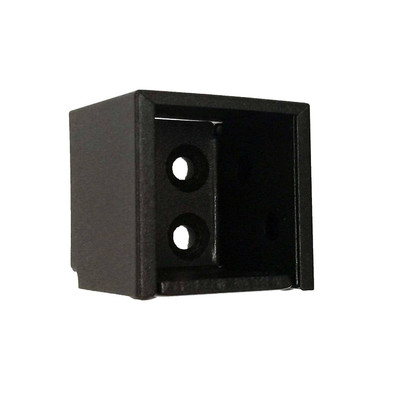 Fortress Universal Bracket Black