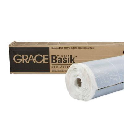 Grace Basik Granular Underlayment