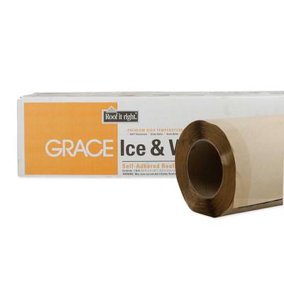 Grace Ice & Water Shield HT