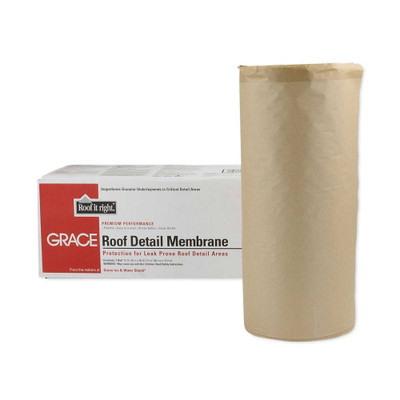 "Grace Roof Detail Membrane 18"" 50'"