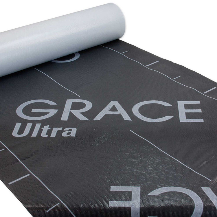 "Grace Ultra Roof Underlayment 34"""