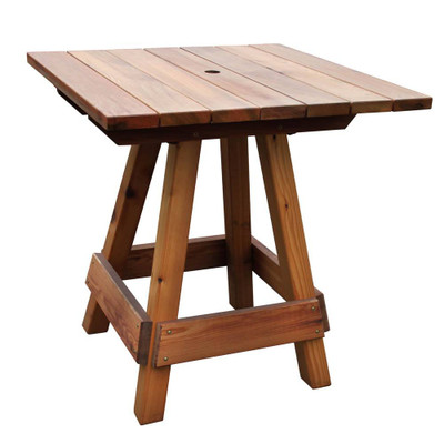 Gronomics High Top Picnic Table