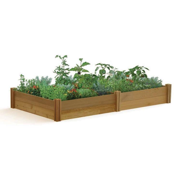 Gronomics Modular Raised Garden