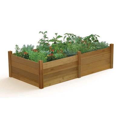 Gronomics Modular Raised Garden
