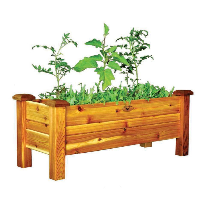 Gronomics Planter Box 18x48x19