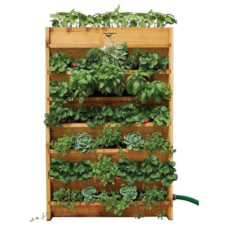 Gronomics Vertical Garden System