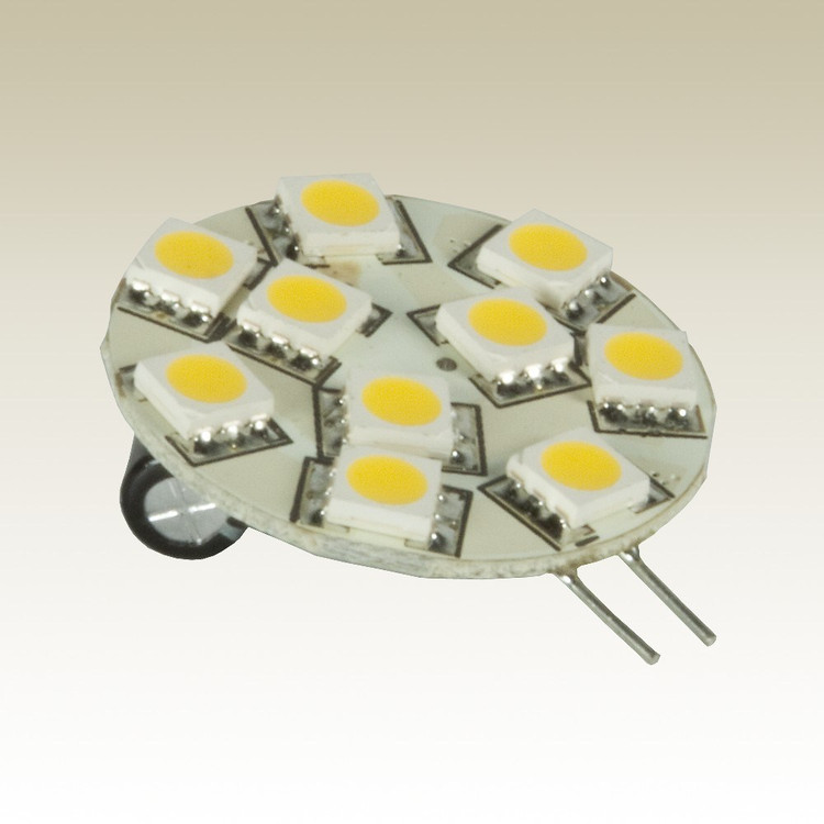 Highpoint Lighting G4 10 Diode LED