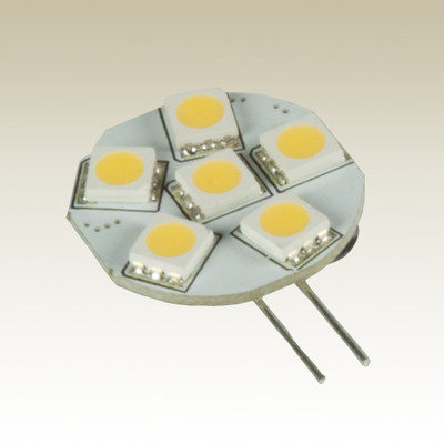 Highpoint Lighting G4 6 Diode LED