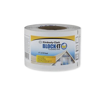 Block-It Flashing Tape - 75' Roll