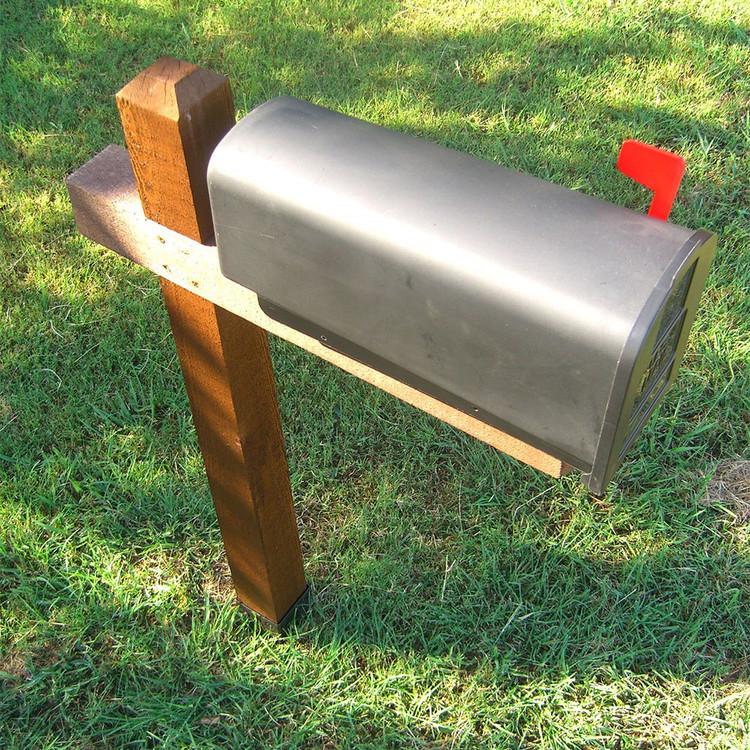 Oz-Post Anchor Mailbox
