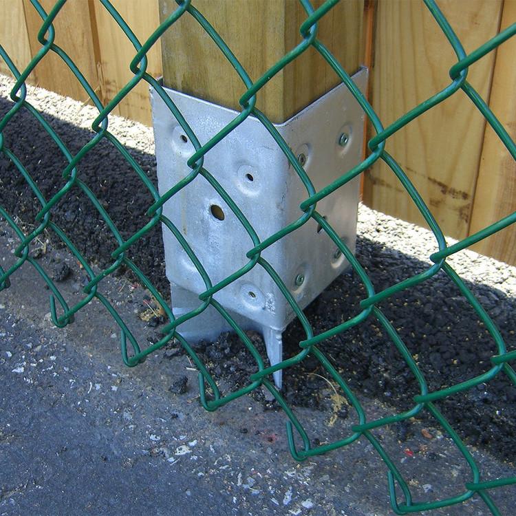 Oz-Post Anchor Fence