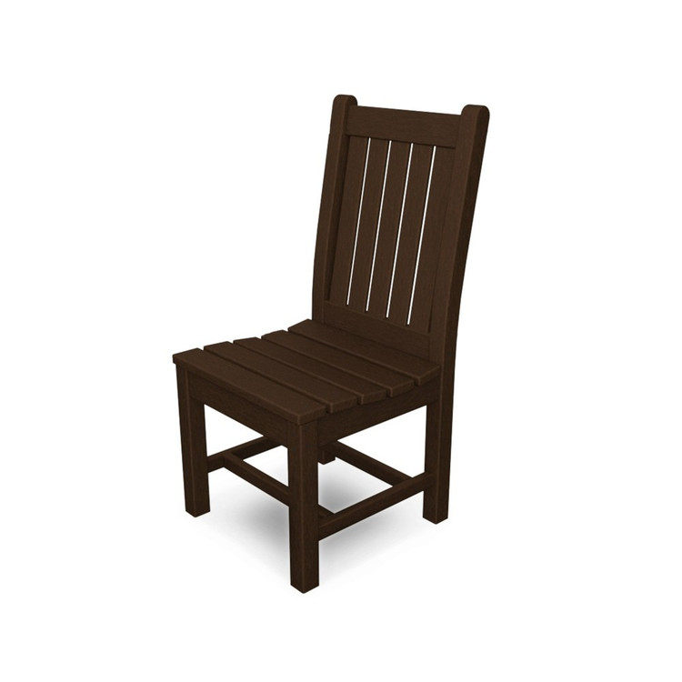POLYWOOD Rockford Dining Side Chair