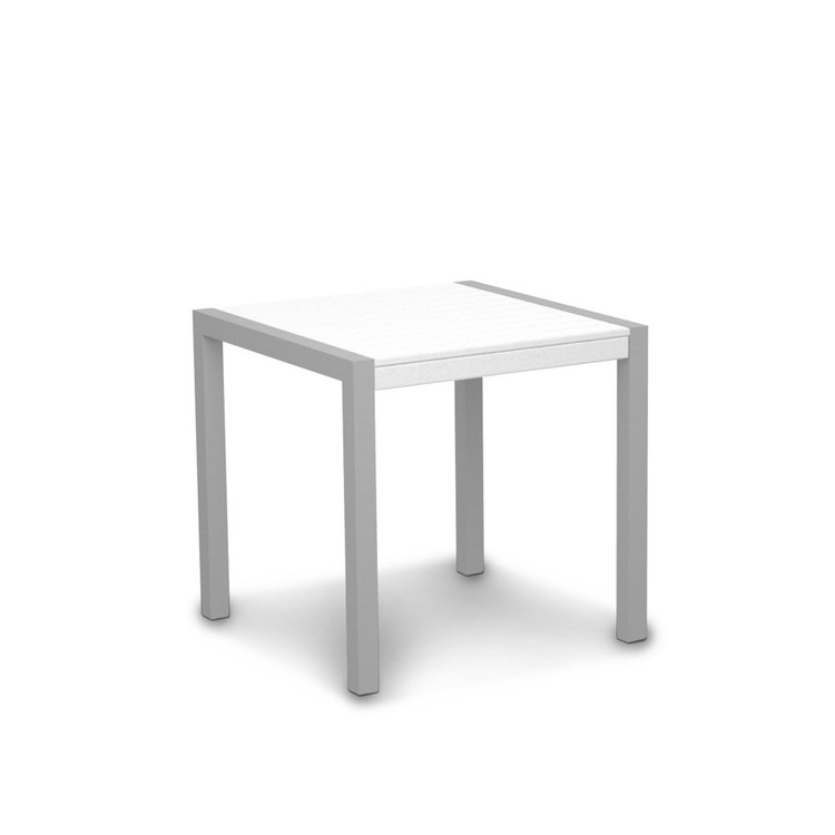 "POLYWOOD MOD 30"" Dining Table"