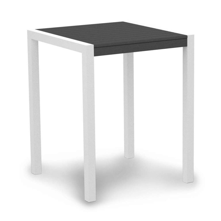 "POLYWOOD MOD 30"" Counter Table"