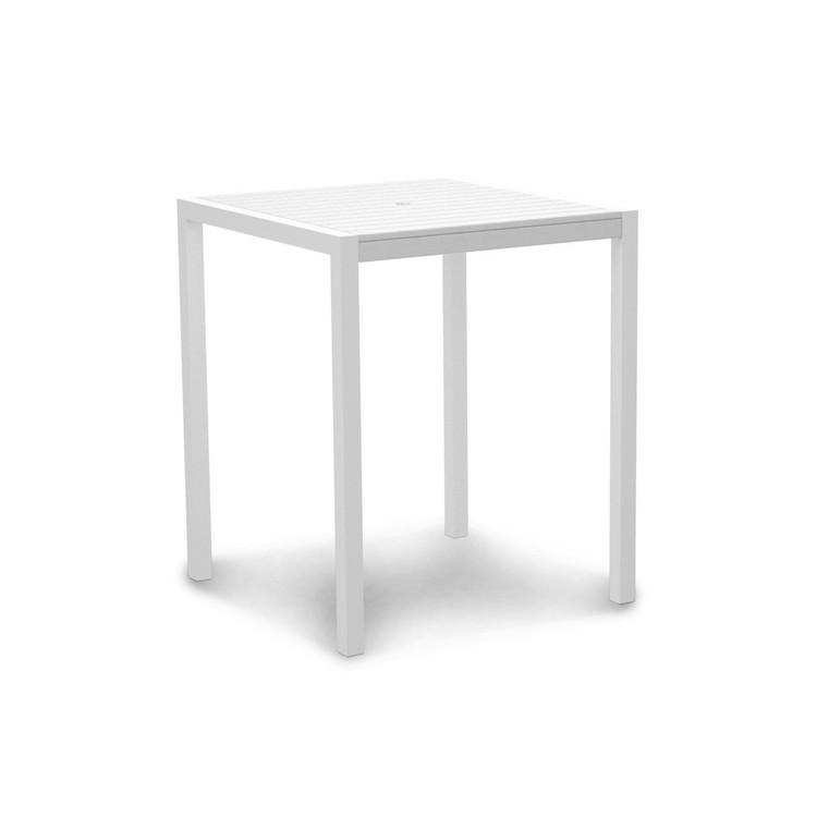 "POLYWOOD MOD 36"" Bar Table"
