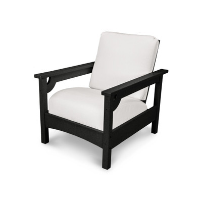 POLYWOOD Club Chair