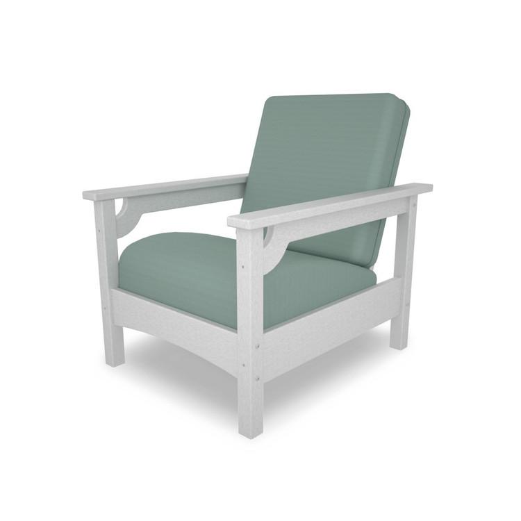 POLYWOOD Club Chair