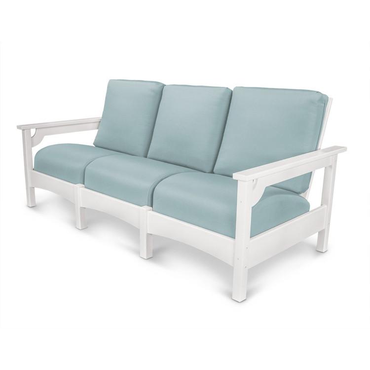 POLYWOOD Club Sofa