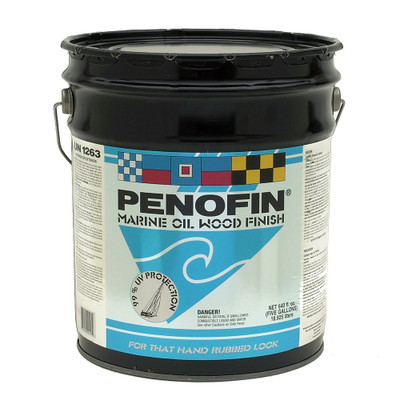 Penofin Marine Exterior Oil Wood