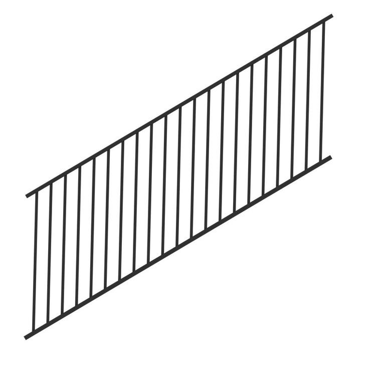 RDI AVALON Stair Railing Panel