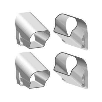 RDI Titan Pro No-Cut Stair Bracket