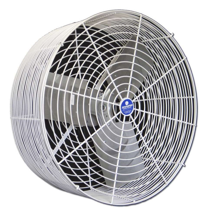 Schaefer Fan Versa Kool Air