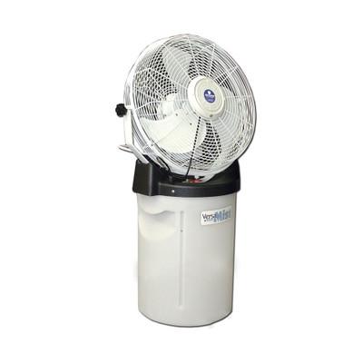 Quick View · VersaMist Portable Misting Fan ... - Shop Patio Misting Fans DIYHomeCenter.com