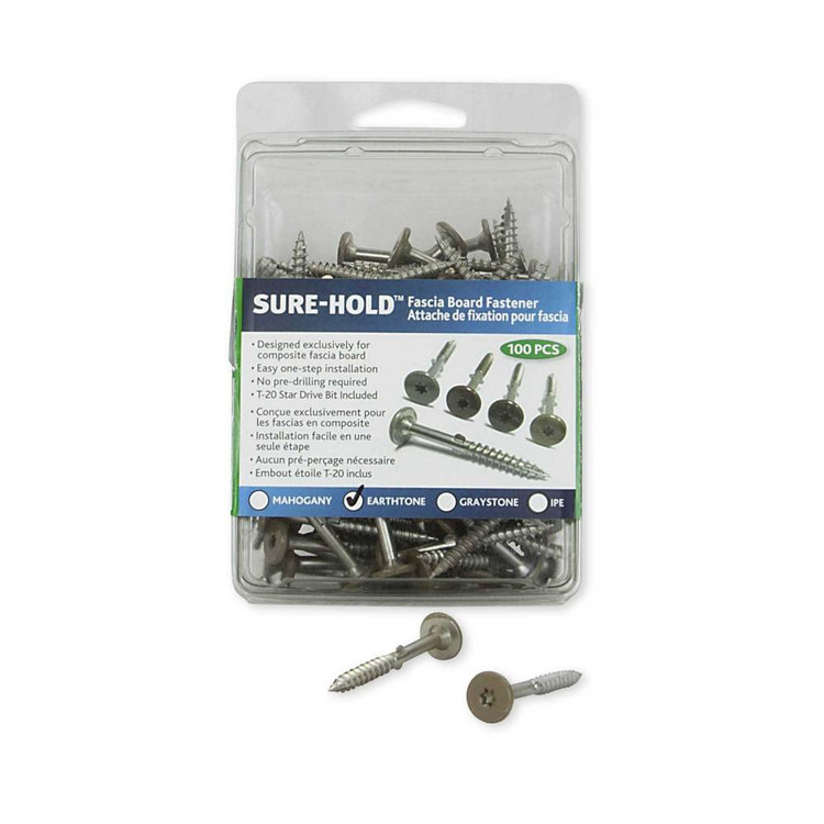 Sure Drive USA Sure-Hold #9 1-7/8""