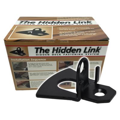 Sure Drive USA Hidden Link Deck