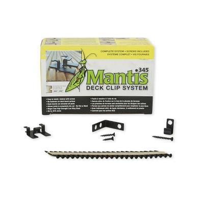 Sure Drive USA Mantis 345 Deck