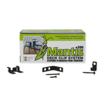 Sure Drive USA Mantis 396 Deck