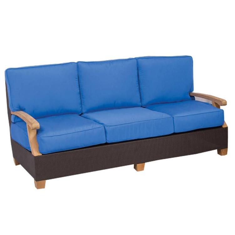 Incredible Ciera Deep Seating 3 Seater Sofa Inzonedesignstudio Interior Chair Design Inzonedesignstudiocom