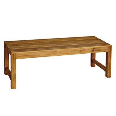 Shop Teak Benches Three Birds Casual