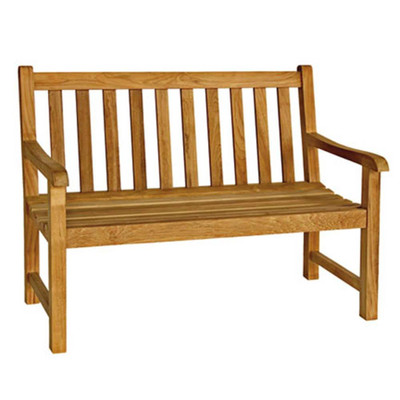 Three Birds Casual Classic Bench 4'
