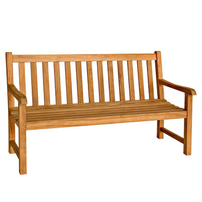 Three Birds Casual Classic Bench 5'