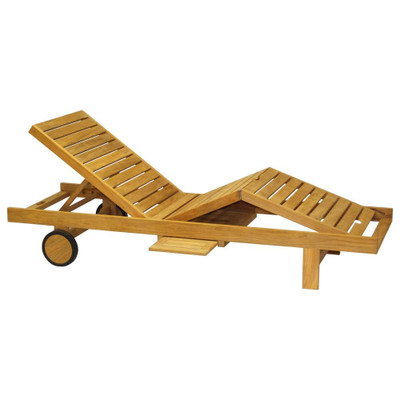 Three Birds Casual Lounger