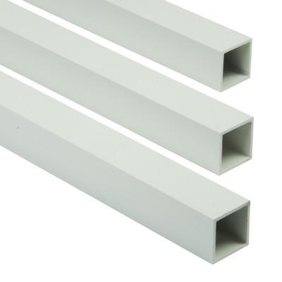 Trex Transcend Square Aluminum