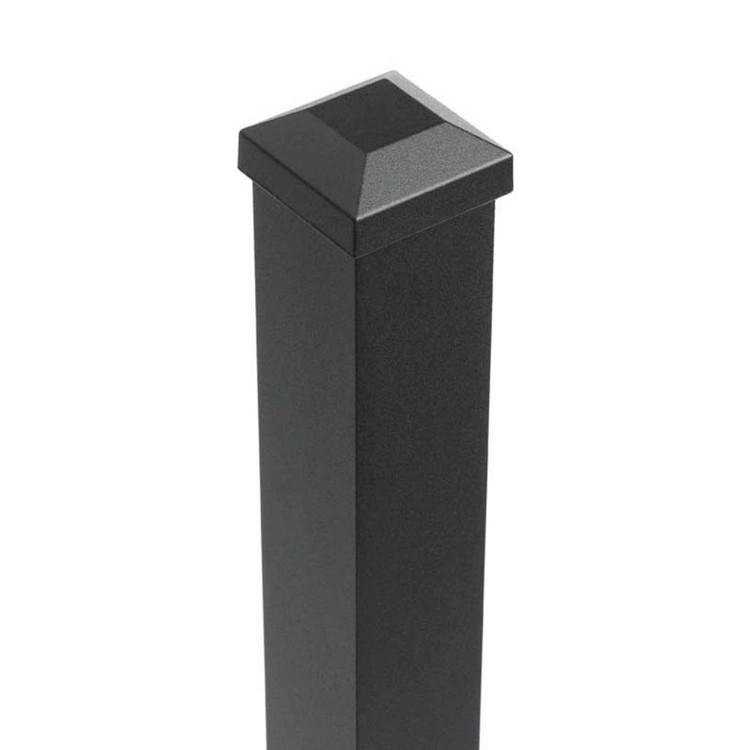 """Trex Reveal Aluminum 2-1/2"""" Post"""