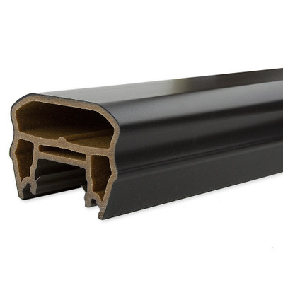 Transcend Composite Railing Crown Top Rail