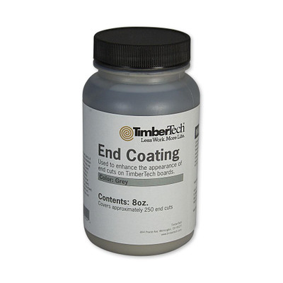 Deck Board End Coating - 8 oz.