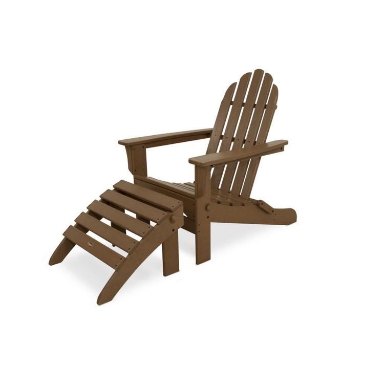 Trex Furniture Cape Cod 2-Piece