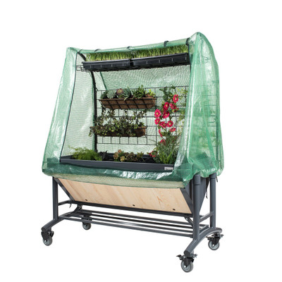 Greenhouse Cover for Craft Grower Kit