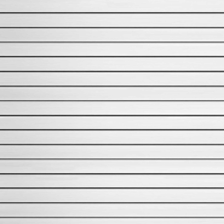 Garage Slatwall Pvc Panels 12 Quot X 48 Quot 4 Pack Garage Escape
