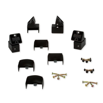 Westbury Swivel Angle Mount Pack 4
