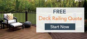Deck Railing Estimate